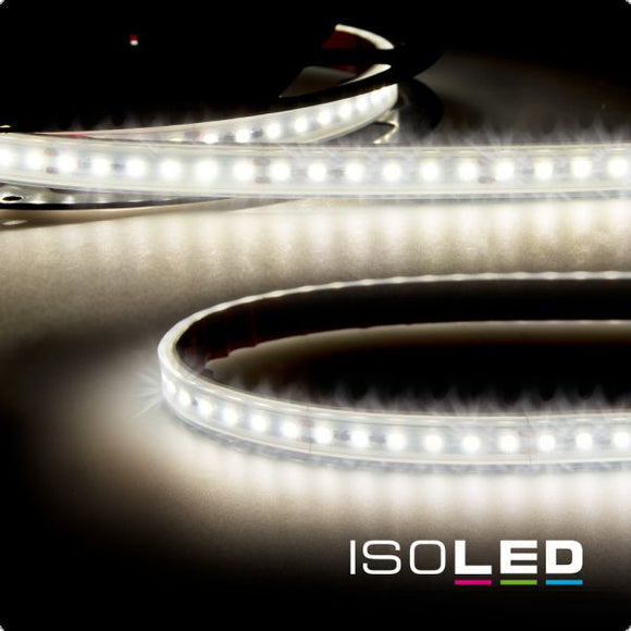LED AQUA840 CC-FLEXBAND, 24V, 12W, IP68, NEUTRALWEISS, 15M ROLLE