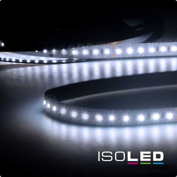 LED CRI965 CC-FLEXBAND, 24V, 12W, IP20, KALTWEISS, 15M ROLLE
