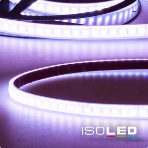 LED AQUA RGB-LINEAR-FLEXBAND, 24V, 12W, IP67, 10M ROLLE