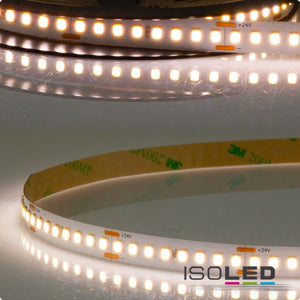 LED HEQ930 FLEXBAND HIGH BRIGHT, 24V, 12W, IP20, 3000K