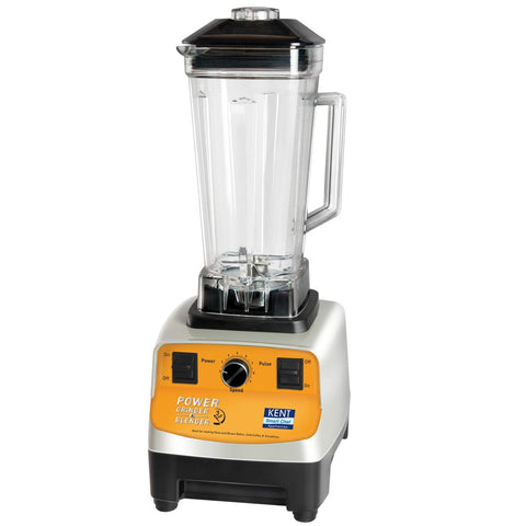 KENT Power Mixer Grinder and Blender 2000-Watt .1 Year Warranty ,Heavy Usage - My Dream Kitchens