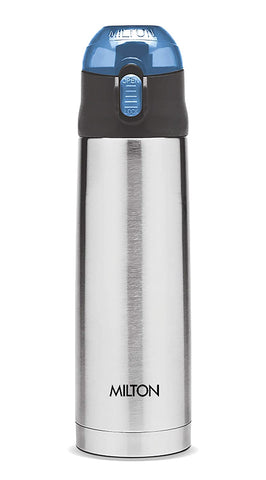 Milton Thermosteel Crown 900 ml Hot And Cold Flask / Bottle - My Dream Kitchens