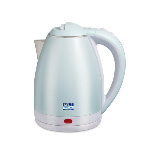 Kent Amaze 1.8 Litre Electric Kettle ,1500 Watt ,1 Year Warranty (Stainless Steel) - My Dream Kitchens