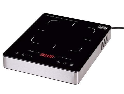 Kent KB-83 2000 WATT Induction Cooktop With Touch Panel (1 Year Warranty ) - My Dream Kitchens