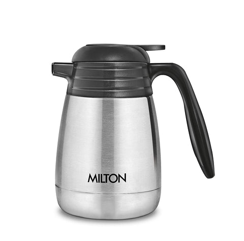Milton Carafe 600 ml Thermosteel Hot or Cold Carafe Flask - My Dream Kitchens