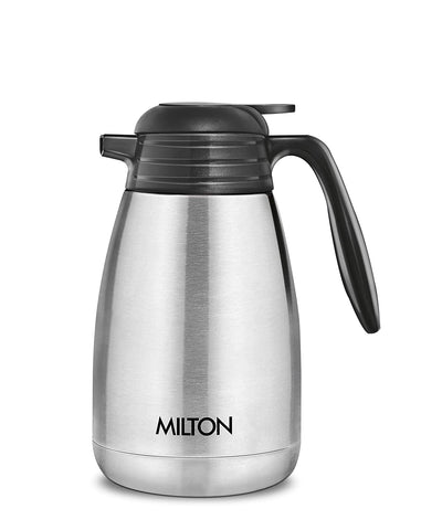 Milton Carafe 1500 ml Thermosteel Hot or Cold Carafe Flask - My Dream Kitchens