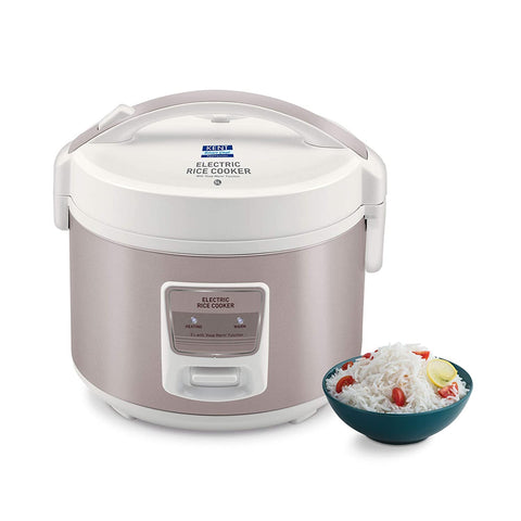KENT Electric Rice Cooker 5-litres 700-Watt 1 Year Warranty - My Dream Kitchens