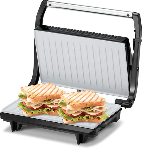 KENT Sandwich Griller 700 Watt 1 Year Warranty - My Dream Kitchens