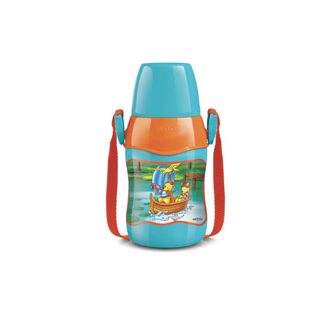 Milton Kool Sonic 400 Insulated Water Bottle For Kids , 400 ml - My Dream Kitchens
