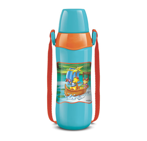 Milton Kool Sonic 900 Insulated Water Bottle for Kids, 900 ml - My Dream Kitchens