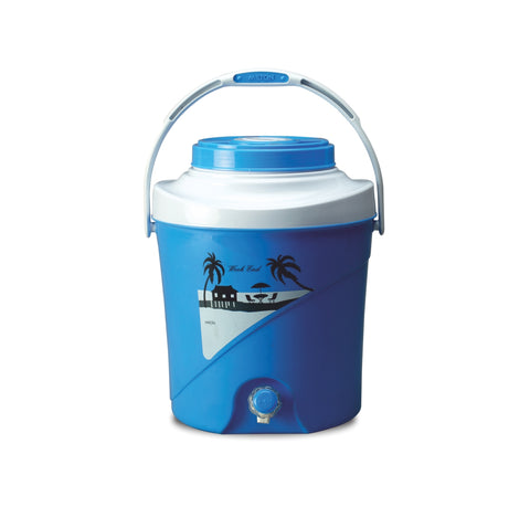 Milton Kool Stallion 22 Plastic Water Jug / Dispenser 16.4  ltr - My Dream Kitchens
