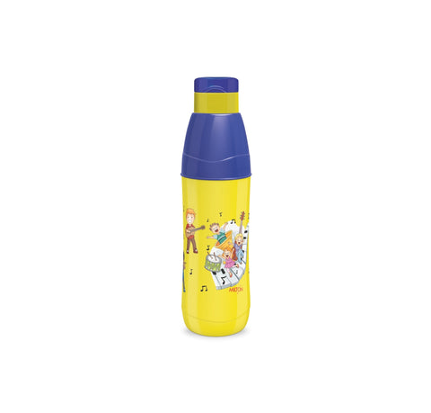 MILTON Kool Style 600 ml Insulated  Water Bottle - My Dream Kitchens
