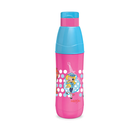 MILTON Kool Style 900 ml Insulated  Water Bottle - My Dream Kitchens