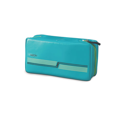 Milton Mini Lunch Insulated 2 Stainless Steel Container Lunch Box - My Dream Kitchens