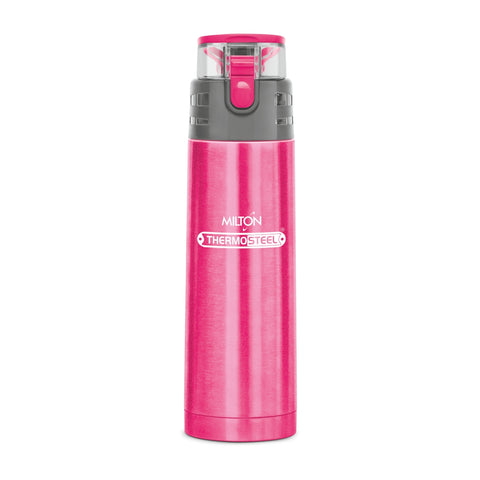 Milton Atlantis 600 ml Thermosteel Stainless Steel Bottle / Flask - My Dream Kitchens