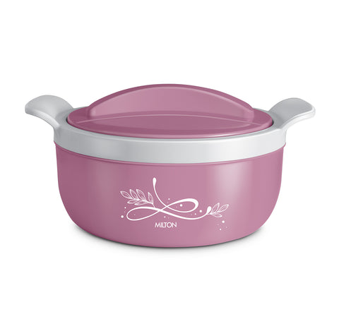 Milton Crave 1500 ml Inner Stainless Steel Insulated  Casserole - My Dream Kitchens