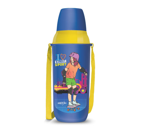 Milton Kool Kid 650 ml Insulated Water Bottle For Kids - My Dream Kitchens