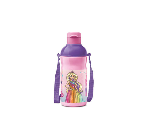 Milton Kool Peer Barbie 400 ml Insulated Plastic Water Bottle - My Dream Kitchens