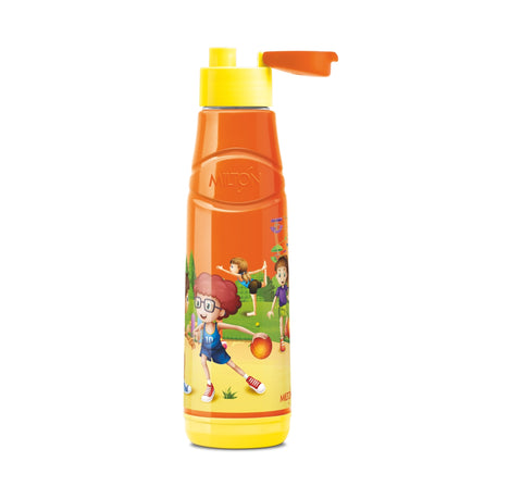 Milton Kool Fun-600 Insulated Plastic Kids Water Bottle - My Dream Kitchens