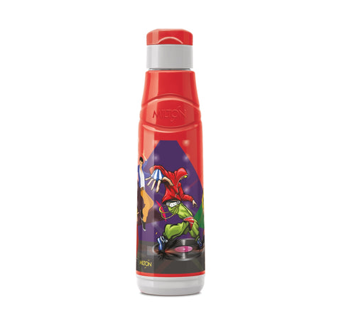 Milton Kool Fun 900 ml Insulated Plastic Kids Water Bottle - My Dream Kitchens