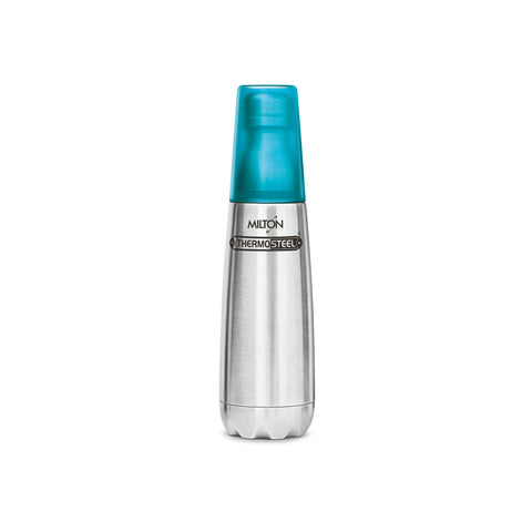 Milton Thermosteel Vertex 1000 ml Hot And Cold Flask / Bottle - My Dream Kitchens