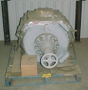 WORTHINGTON, COMPRESSOR CYLINDER, REMANUFACTURED