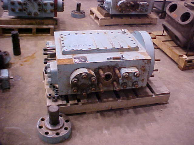 "SUPERIOR, COMPRESSOR CYLINDER MODEL WR9H, 3.0"" BORE"
