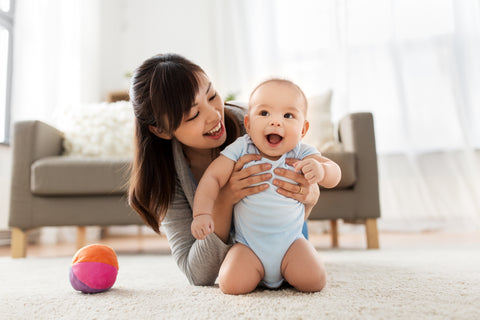 Ensuring you're mentally and emotionally fit and healthy is important for you and your baby