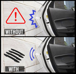 Car Anti-Collision Strips - Pack For 4 GoodbyeSmile