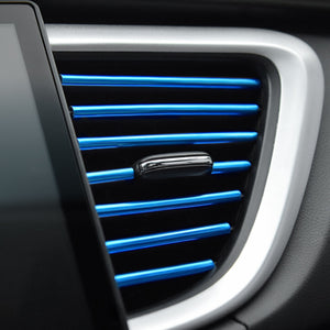 Car vent decorative strip(10PCS) trillionwish
