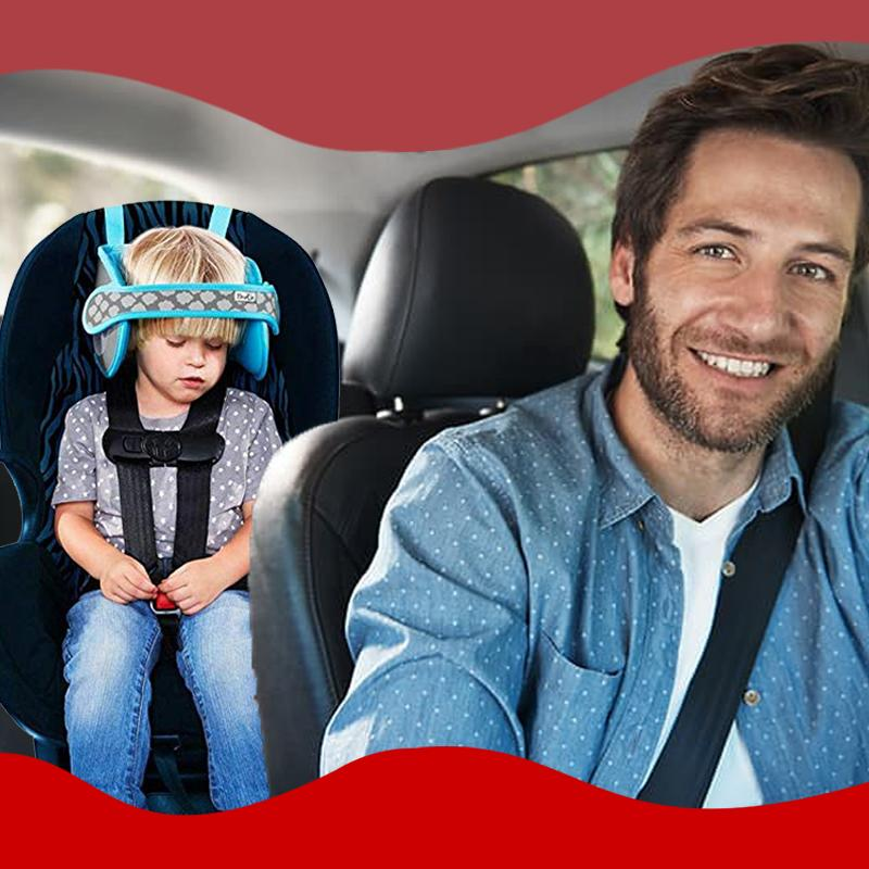 Child Head Support For Car trillionwish