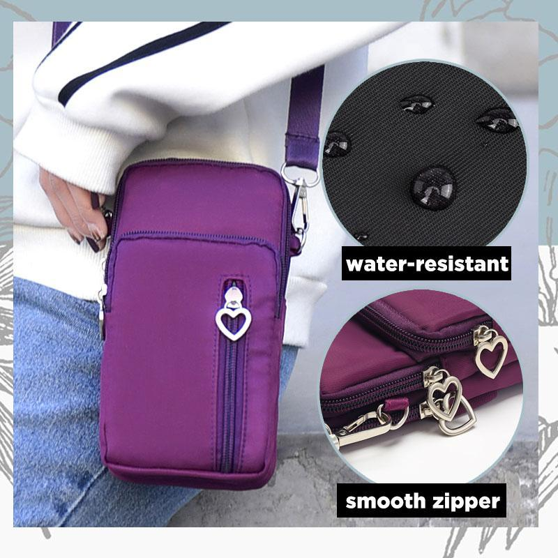 Crossbody Phone Bag trillionwish