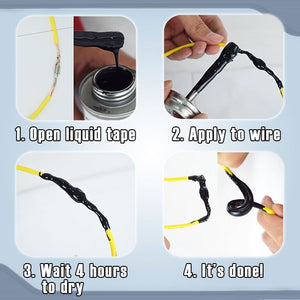 EasySeal™ Liquid Insulation Tape trillionwish