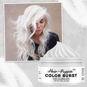 Hair-Poppin™ Color Burst trillionwish