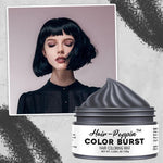 Hair-Poppin™ Color Burst trillionwish BLACK