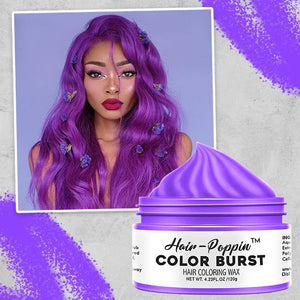 Hair-Poppin™ Color Burst trillionwish VIOLET