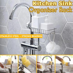 Kitchen Sink Organizer Rack Kitchen 88mallonline