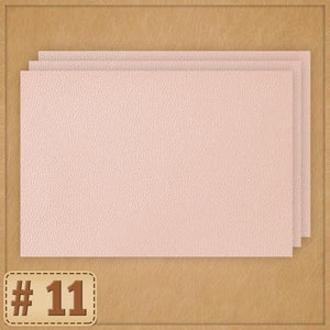 Leather Repair Patch Home trillionwish #11 Apricot