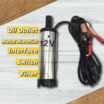 Multifunctional Electric Oil Pump trillionwish