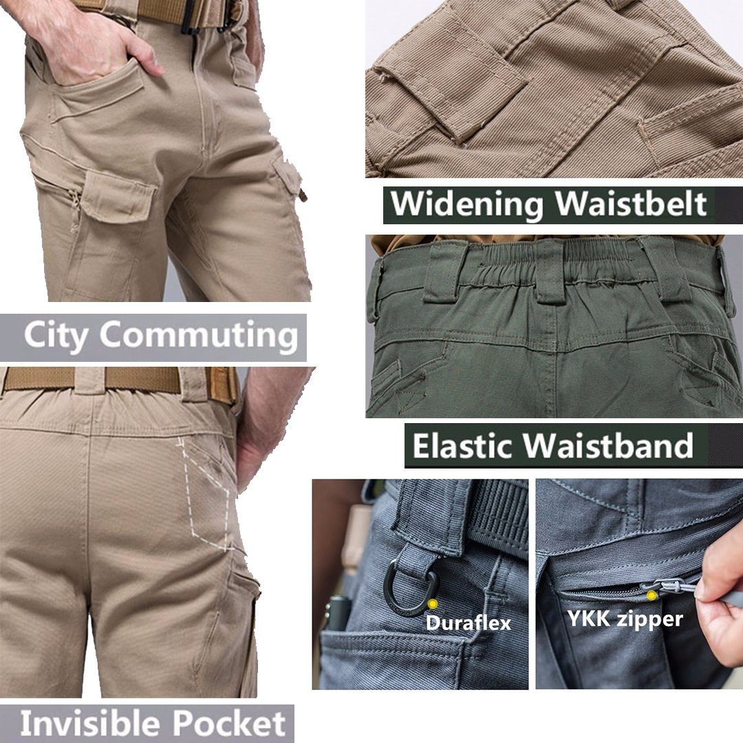 Outdoor Tactical Pants Lifestyle heartythingsss