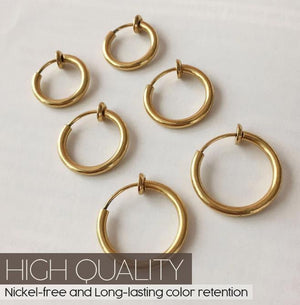 Retractable Earrings (BUY 1 GET 1 FREE) makeup sunnyfoxy