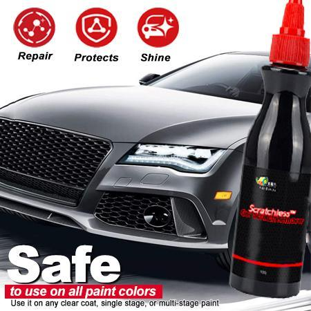 Scratchless™ Car Scratch Remover trillionwish
