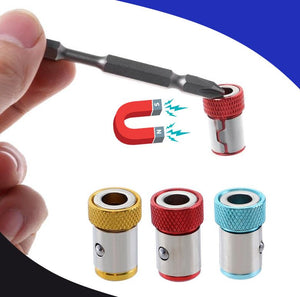 Screwdriver Head Magnetic Ring 88mallonline