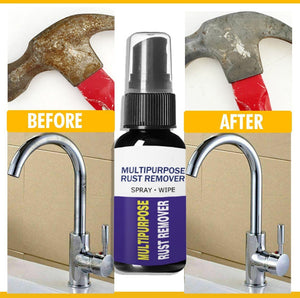 Shiny™ Rust Remover Spray Home GoodbyeSmile