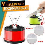 Suction Blade Sharpener Kitchen 88mallonline