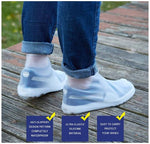 Waterproof Shoe Covers 88mallonline