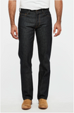 Boyer Bootcut, New American Selvedge Raw Jeans