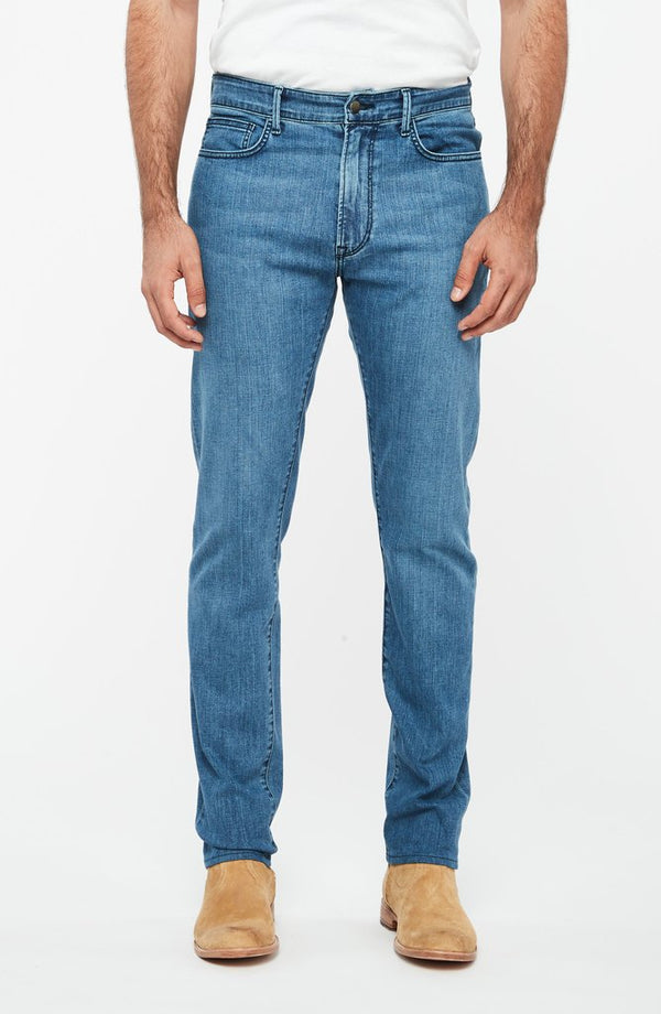 Brine Athletic Taper, Medium Wash Jeans