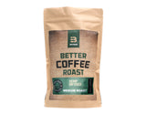 Hemp Infused Coffee (Medium Roast)