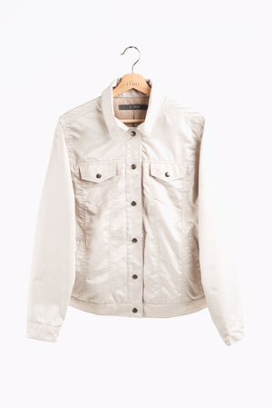 FURB Upcycled - Customize your perfect jacket - from style, shell, linning and accessories - it's made with care, just for you.